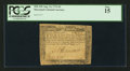 Colonial Notes:Maryland, Maryland August 14, 1776 $4 PCGS Fine 15.. ...