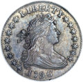 Early Dimes, 1796 10C MS64 NGC. JR-2, R.4....