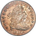 Early Dimes, 1800 10C MS66 PCGS. CAC. JR-2, R.5....