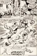 Original Comic Art:Panel Pages, John Byrne and Terry Austin X-Men #119 Page 11 Original Art(Marvel, 1979)....