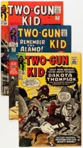 Silver Age (1956-1969):Western, Two-Gun Kid Group (Marvel, 1964-70) Condition: Average FN/VF....(Total: 20 Comic Books)
