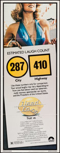 "Movie Posters:Comedy, Used Cars (Columbia, 1980). Insert (14"" X 36""). Comedy.. ..."
