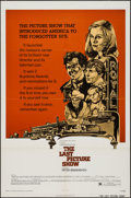 "Movie Posters:Drama, The Last Picture Show (Columbia, R-1974). One Sheet (27"" X 41""). Drama.. ..."