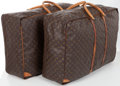 Luxury Accessories:Travel/Trunks, Louis Vuitton Set of Two Classic Monogram Canvas Sirius 70cmSuitcases. ... (Total: 2 )