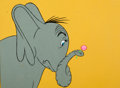 Animation Art:Production Cel, Dr. Seuss's Horton Hears a Who Horton Production Cel (MGM,1970)....