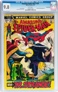Bronze Age (1970-1979):Superhero, The Amazing Spider-Man #109 Suscha News pedigree (Marvel, 1972) CGC NM/MT 9.8 White pages....