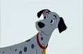 Animation Art:Production Cel, 101 Dalmatians Pongo Production Cel (Walt Disney, 1961)....