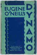 Books:Literature 1900-up, Eugene O'Neill. Dynamo. New York: Horace Liveright, 1929. First edition. Publisher's binding in dust jacket. Jacket ...
