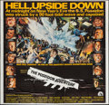 "Movie Posters:Action, The Poseidon Adventure (20th Century Fox, 1972). Six Sheet (77"" X 79""). Action.. ..."