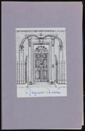 "Miscellaneous Collectibles:General, Margaret Thatcher Signed ""The Downing Street Years"" HardcoverBook...."