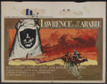 "Movie Posters:Academy Award Winner, Lawrence of Arabia (Columbia, 1962). Belgian (17"" X 21""). Academy Award Winner. ..."
