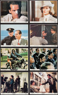 """Movie Posters:Mystery, Chinatown & Others Lot (Paramount, 1974). Mini Lobby Cards (17)(8"""" X 10""""), Photos (72) & Color Photos (4) (8"""" X 10""""). Myste...(Total: 93 Items)"""