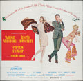 """Movie Posters:Comedy, Cactus Flower (Columbia, 1969). Six Sheet (77"""" X 78""""). Comedy.. ..."""