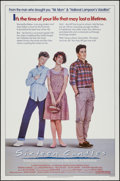 "Movie Posters:Comedy, Sixteen Candles (Universal, 1984). One Sheet (27"" X 41""). Comedy....."