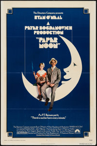 """Paper Moon & Others Lot (Paramount, 1973). One Sheets (7) (27"""" X 41""""). Comedy. ... (Total: 7 Items)"""