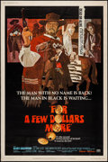"""Movie Posters:Western, For a Few Dollars More (United Artists, 1967). Poster (40"""" X 60""""). Western.. ..."""