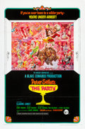 """Movie Posters:Comedy, The Party (United Artists, 1968). One Sheet (27"""" X 41"""") Style B....."""