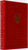 Books:Literature 1900-up, John Toland. SIGNED. Gods of War. Franklin Center: TheFranklin Library, 1985. First edition. Signed by the autho...