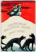 Books:Children's Books, Joan Aiken. The Wolves of Willoughby Chase. Garden City:Doubleday, [1963]. First U.S. edition. Publisher's binding ...