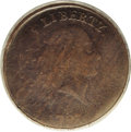 Large Cents: , 1793 Chain 1C AMERICA, Periods VG8 PCGS. S-4, R.3. Although notidentified as such by PCGS, this is the With Periods variet...