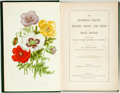 Books:Natural History Books & Prints, Anne Pratt. The Flowering Plants, Grasses, Sedges, and Ferns of Great Britain. London: Frederick Warne, [n.d., ca. 1... (Total: 5 Items)