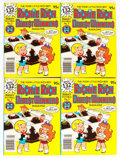 Bronze Age (1970-1979):Cartoon Character, Richie Rich Digest Winners #5 File Copy Long Box Group (Harvey,1980) Condition: Average VF/NM....