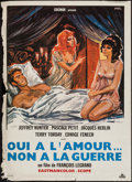 """Movie Posters:Foreign, Sexy Susan Sins Again (Conicor, 1970). French Affiche (23"""" X 31.75""""). Foreign.. ..."""