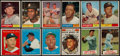 Baseball Cards:Lots, 1961 Topps Baseball Collection (567) With Over 50 High Numbers. ...