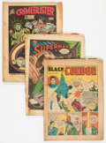 Magazines:Miscellaneous, Golden/Silver/Bronze Age Reader Copy Group (Various Publishers,1940-71).... (Total: 50 Comic Books)