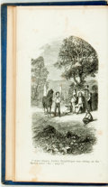 Books:Literature Pre-1900, Paul Creyton. Father Brighthopes; or, An Old Clergyman'sVacation. Boston: Phillips, Sampson, 1853. Twelvemo. Publis...