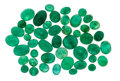 Estate Jewelry:Unmounted Gemstones, Unmounted Emeralds. ...