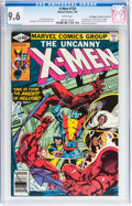 Modern Age (1980-Present):Superhero, X-Men #129 - Don/Maggie Thompson Collection pedigree (Marvel, 1980)CGC NM+ 9.6 White pages....