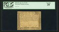 Colonial Notes:Maryland, Maryland August 14, 1776 $8 PCGS Very Fine 20.. ...