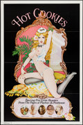 """Movie Posters:Adult, Hot Cookies (Bloomer, 1977). One Sheets (10) (27"""" X 41"""") Flat Folded. Adult.. ... (Total: 10 Items)"""