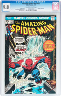 Bronze Age (1970-1979):Superhero, The Amazing Spider-Man #151 (Marvel, 1975) CGC NM/MT 9.8 Off-white to white pages....