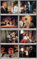 """Movie Posters:Horror, Willard & Others Lot (Cinerama Releasing, 1971). Lobby Card Sets of 8 (3)(11"""" X 14""""). Horror.. ... (Total: 24 Items)"""