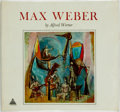 Books:Art & Architecture, Max Weber. Text by Alfred Werner. New York: Harry N. Abrams, [1975]. First edition. With 54 color illustrations tipped i...
