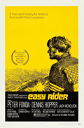 """Movie Posters:Drama, Easy Rider (Columbia, 1969). One Sheet (27"""" X 41"""") Style A.. ..."""