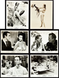 "Movie Posters:James Bond, Dr. No (United Artists, 1962). Photos (25) (8"" X 10"").. ... (Total:25 Items)"