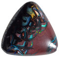 Estate Jewelry:Unmounted Gemstones, Unmounted Boulder Opal. ...