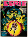 Eerie #17 (Warren, 1968) Condition: FN/VF