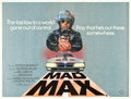 "Movie Posters:Science Fiction, Mad Max (Warner Brothers, 1980). British Quad (30"" X 40"").. ..."