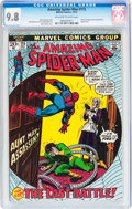 Bronze Age (1970-1979):Superhero, The Amazing Spider-Man #115 (Marvel, 1972) CGC NM/MT 9.8 Off-white to white pages....