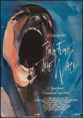 """Movie Posters:Rock and Roll, Pink Floyd: The Wall and Others Lot (MGM, 1982). Italian 2 - Foglio(35"""" X 51""""), Italian Foglio (27"""" X 40"""") and French Affic... (Total:3 Items)"""