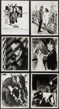 "Movie Posters:Crime, Point Blank (MGM, 1967). Photos (29) & Color Photo (8"" X 10"").Crime.. ... (Total: 30 Items)"