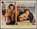 "Movie Posters:War, The Story of Dr. Wassell (Paramount, 1944). Half Sheet (22"" X 28"")Style A. War.. ..."