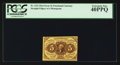 Fractional Currency:First Issue, Fr. 1231 5¢ First Issue PCGS Extremely Fine 40PPQ.. ...