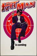 "Movie Posters:Blaxploitation, Hit Man (MGM, 1973). One Sheet (29.5"" X 45"") Advance.Blaxploitation.. ..."