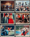 "Movie Posters:Rock and Roll, Hold On! (MGM, 1966). Color Photos (10) & Photos (11) (8"" X10""). Rock and Roll.. ... (Total: 21 Items)"