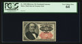Fractional Currency:Fifth Issue, Fr. 1309 25¢ Fifth Issue PCGS Very Choice New 64.. ...